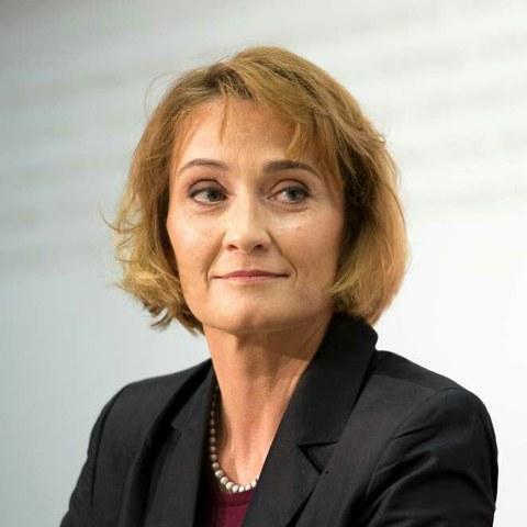 Pascale Baeriswyl. Vergrösserte Ansicht