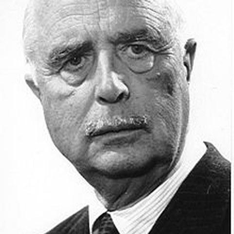 Carl Jakob Burckardt. Vergrösserte Ansicht