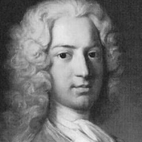 Daniel Bernoulli. Vergrösserte Ansicht