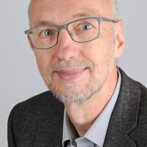 Dieter Bauer. Vergrösserte Ansicht