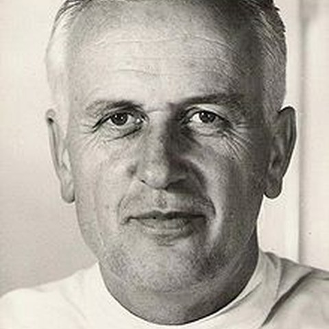 Hans Martin Sutermeister. Vergrösserte Ansicht