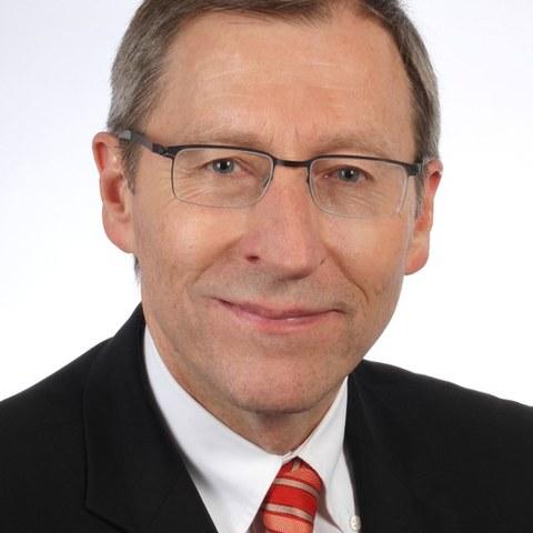 Hans Martin Tschudi. Vergrösserte Ansicht