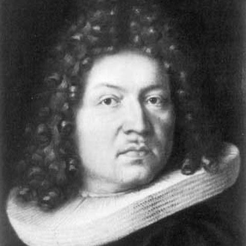 Jakob Bernoulli. Vergrösserte Ansicht