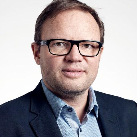 Kurt Pelda. Vergrösserte Ansicht