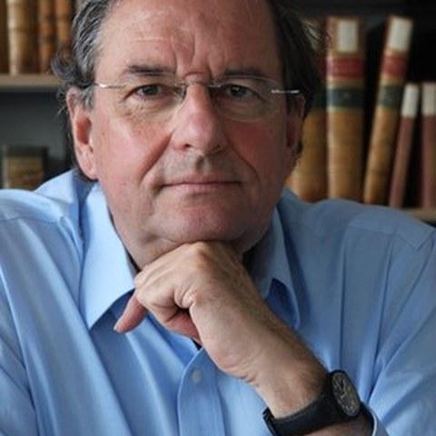 Leonhard Burckhardt. Vergrösserte Ansicht