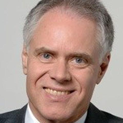 Moritz Leuenberger. Vergrösserte Ansicht
