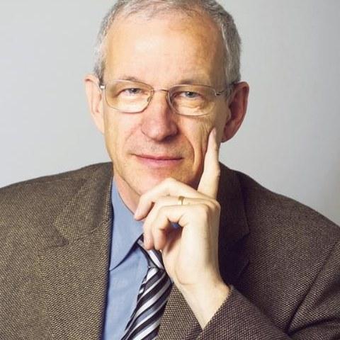 Ralph Eichler. Vergrösserte Ansicht