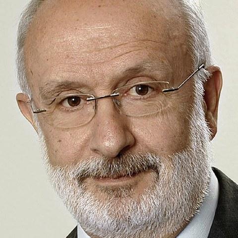 Rolf Soiron. Vergrösserte Ansicht