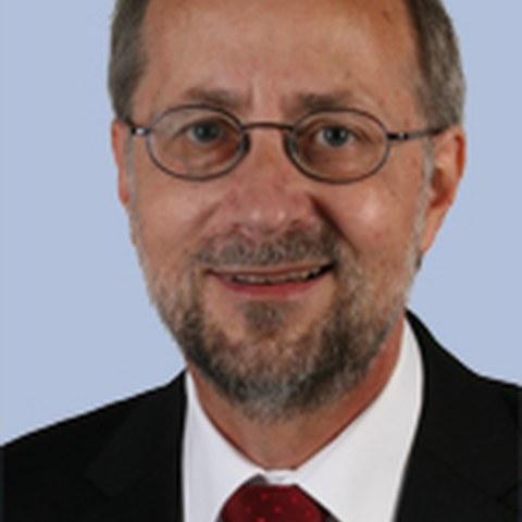 Thomas Schweizer. Vergrösserte Ansicht