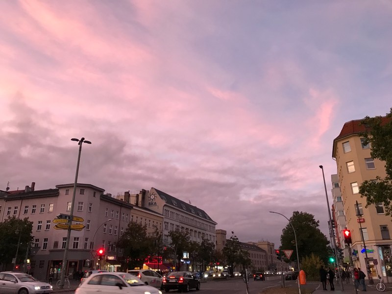 Foto von Berlin