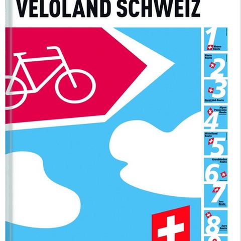 Veloland Schweiz. Vergrösserte Ansicht