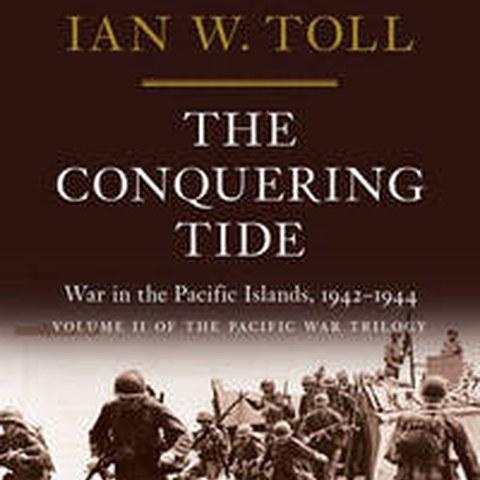 The Conquering Tide. Vergrösserte Ansicht