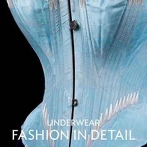 Underwear Fashion in Detail. Vergrösserte Ansicht